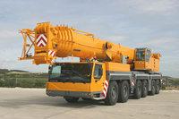 Liebherr LTM 1250 - 250 тонн