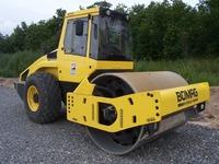 Bomag BW 214 - 14,5 тонн