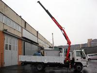 ISUZU NQR75 (3 тонны)