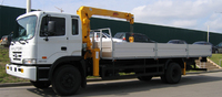 HYUNDAI HD-170 (6 тонн)