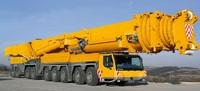 Автокран 500 тонн Озёры